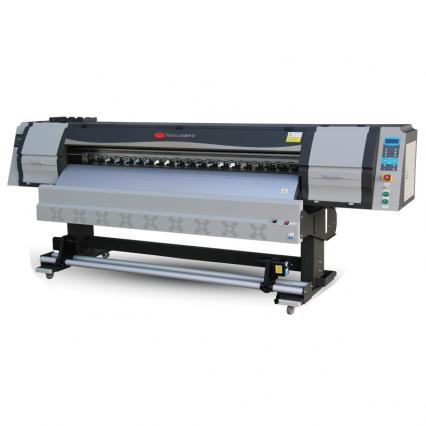 1.8m eco solvent printer