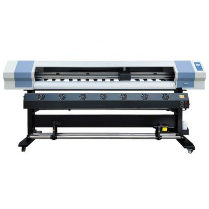 Eco Solvent Based Printer