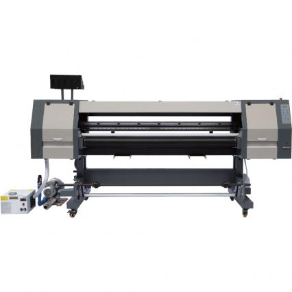 UV Hybrid printer V8E - Sinotec Digital