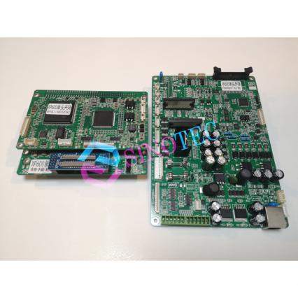 XP600 parts head board and main board