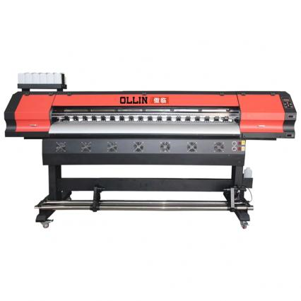 wide format sublimation printer
