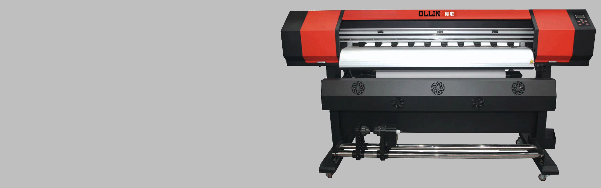 decal printer