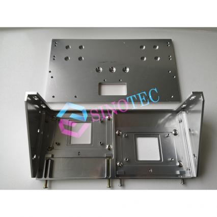 printer parts metal shell enclosure
