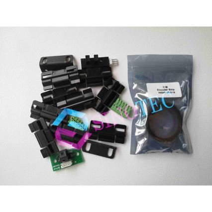 Inkjet Printer Encoder Raster for xp600 printer