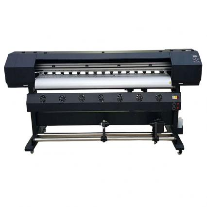 sublimation printing machines